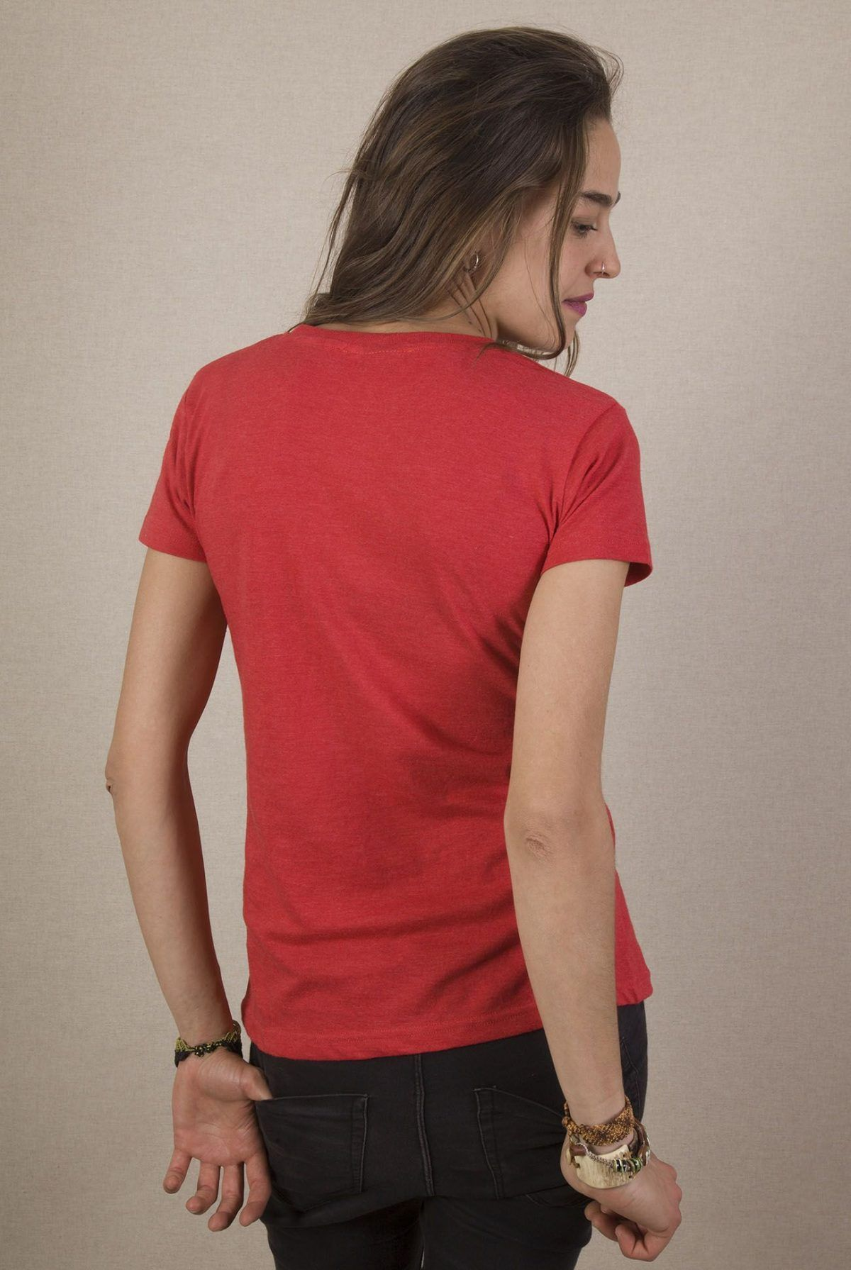 camiseta-ecologica-aguila-roja-sirem-wild
