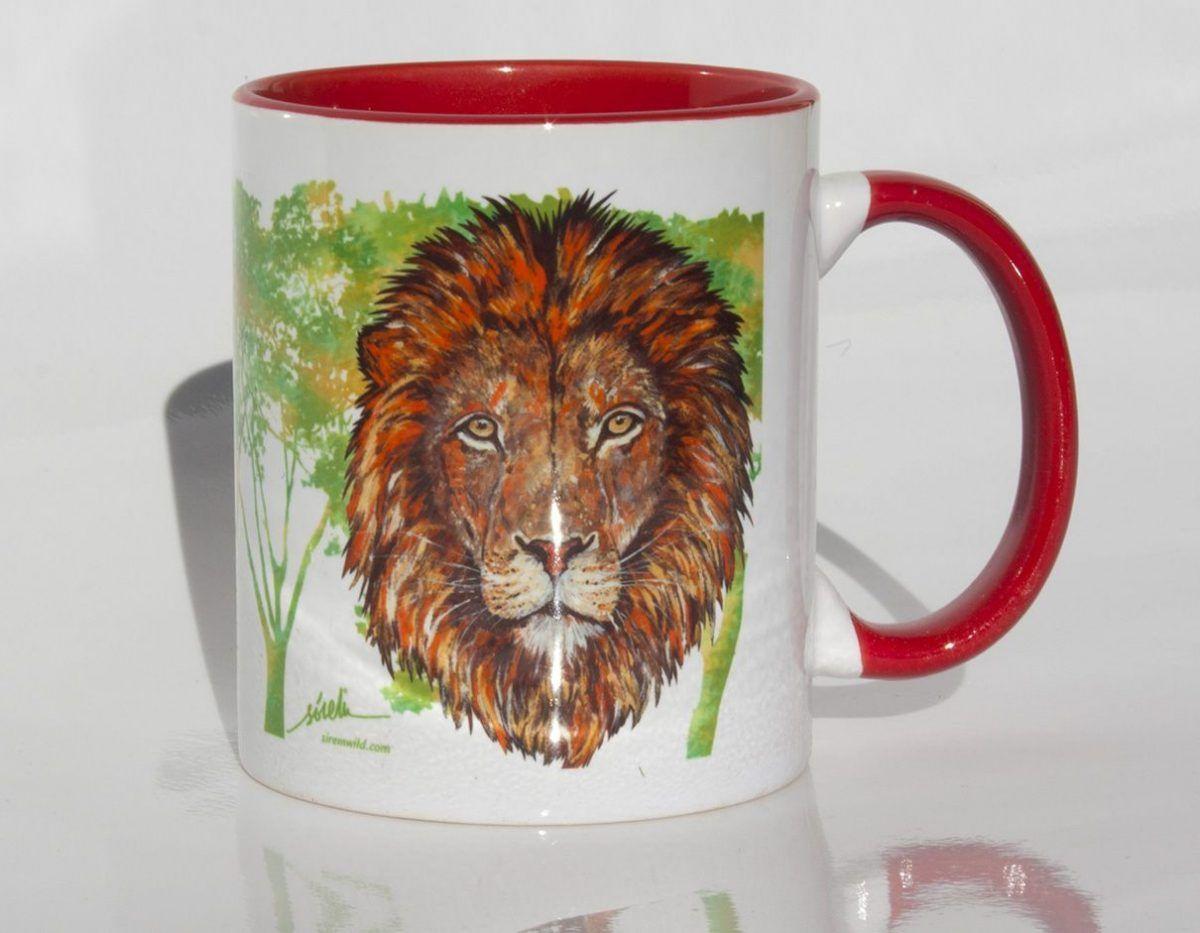 taza-leon-leona-sirem wild-roja-sabana-arbol-acacia-africa