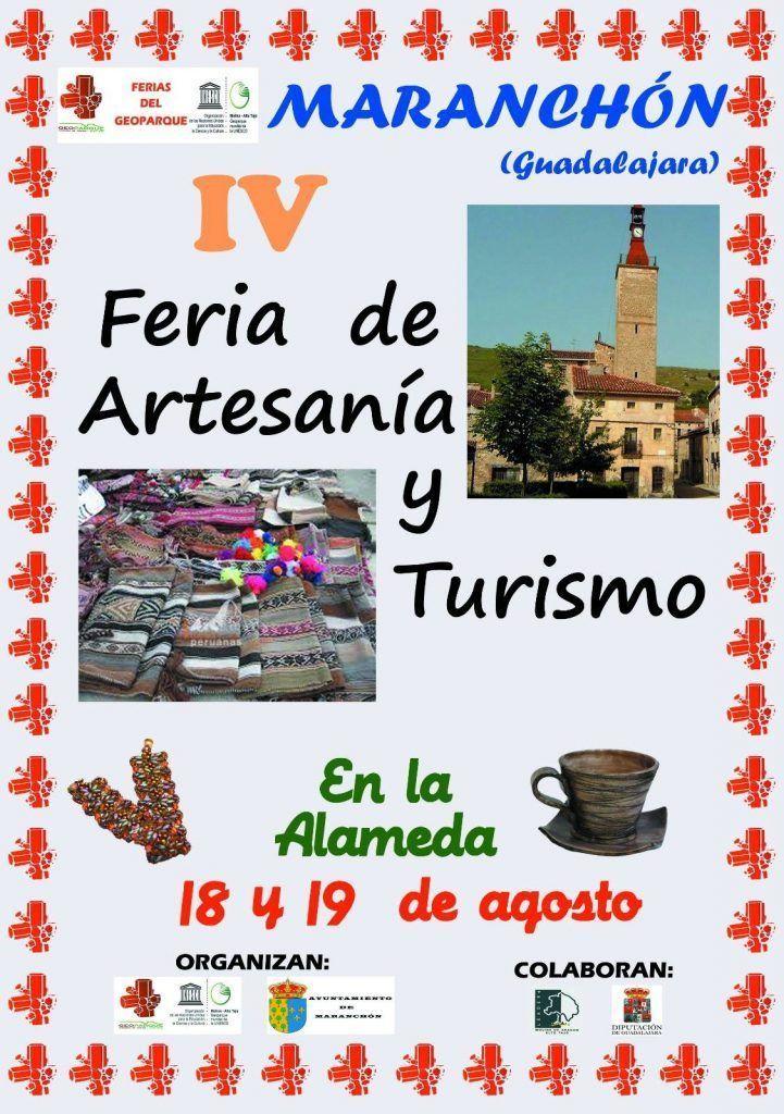 Feria de Artesania y Turismo de Maranchon