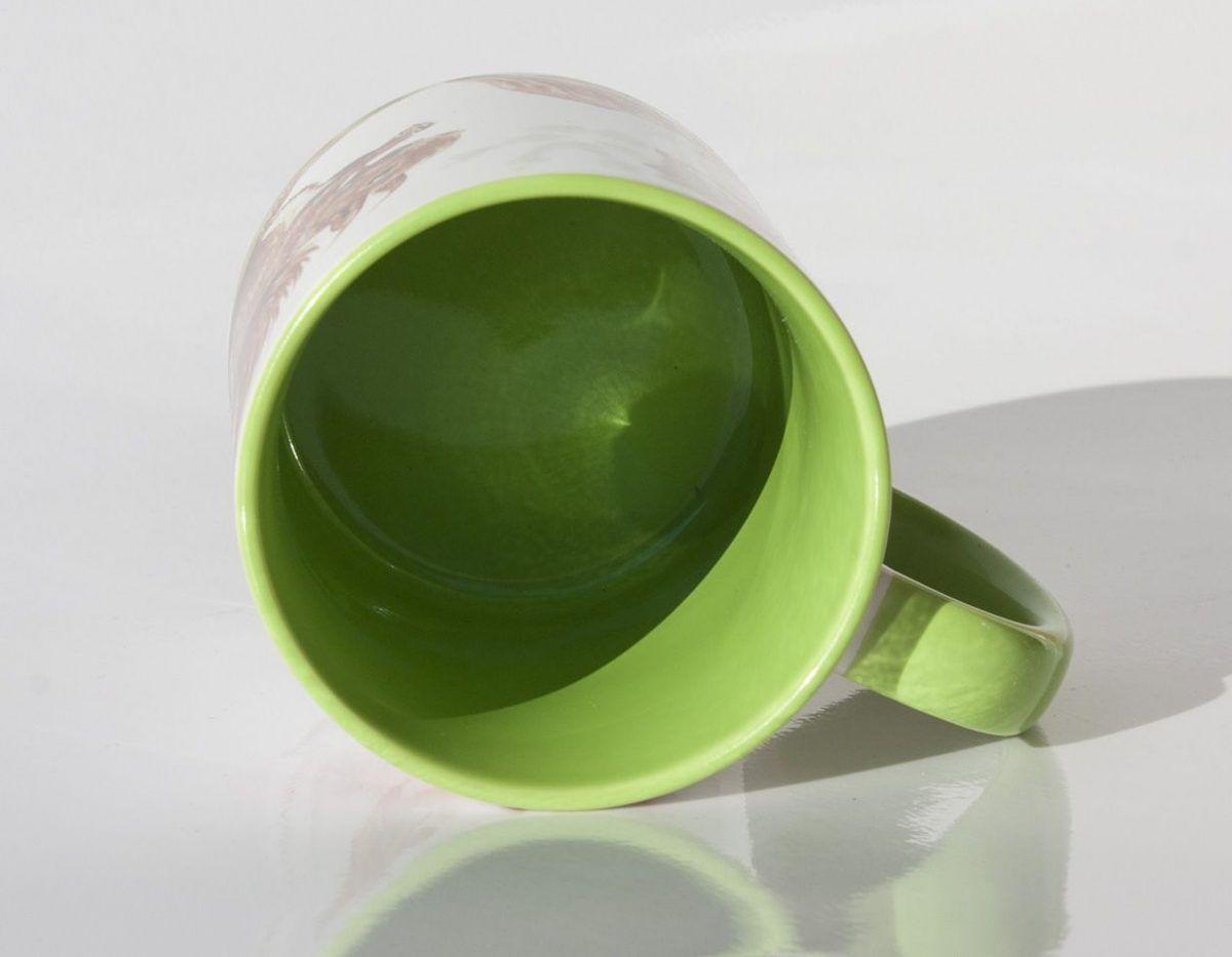 taza-ardilla-hojas-sirem wild-verde