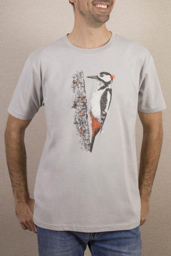 Camiseta Picapinos Hombre