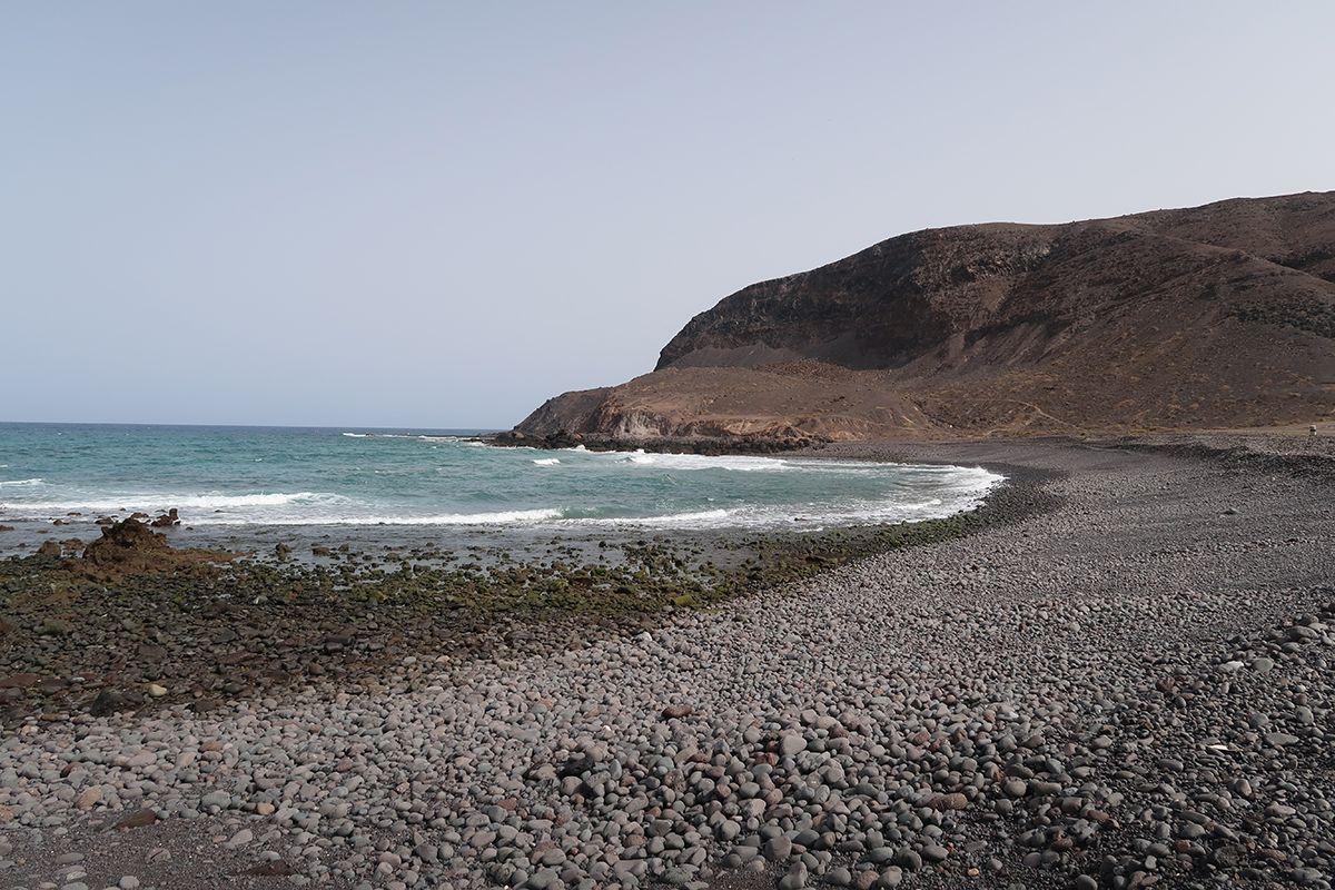 Playa de Pozo Negro-fuerteventura