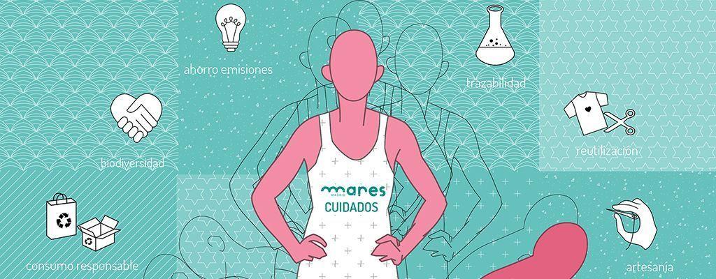 Mercado Moda Sostenible matadero madrid