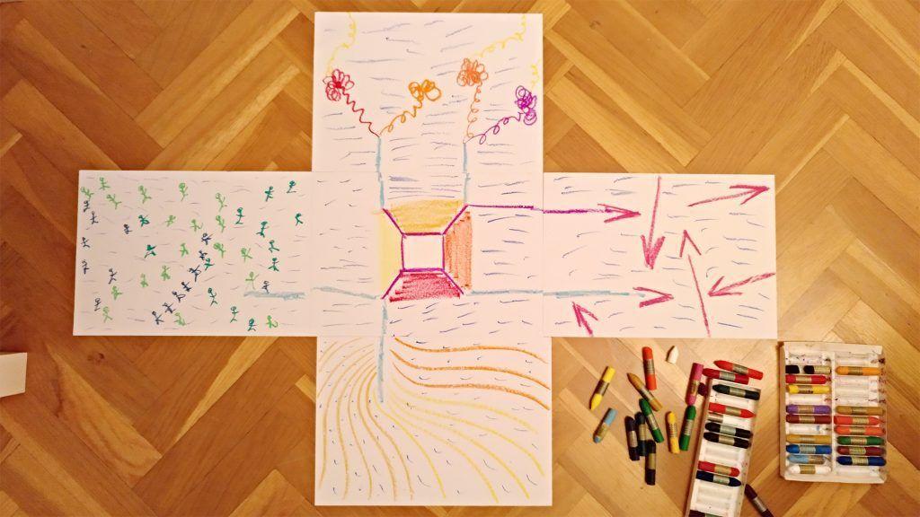 sirem wild-poesia-arte-prosa poetica-dibujo