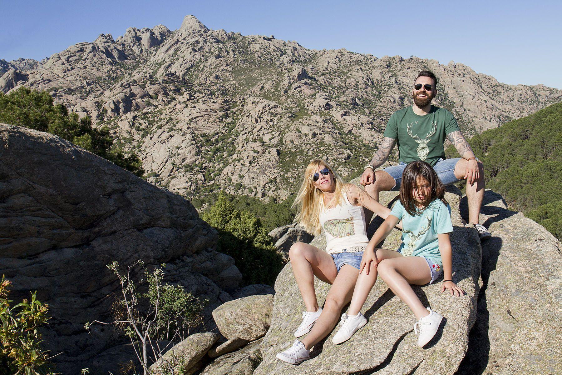 sirem wild-coleccion nature lover-moda sostenible-ciervo-mariposa
