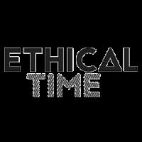 Ethical Time plataforma de moda ética y sostenible