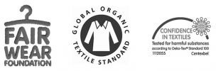 certificados textil-coleccion-natural lover-sirem wild-fair wear foundation-gots-global organic standard-oekotex