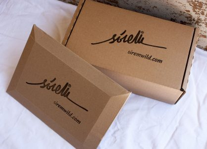 envio regalo packaging sostenible caja-sirem wild