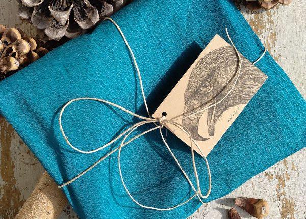envio regalo packaging sostenible ecologico-sirem wild