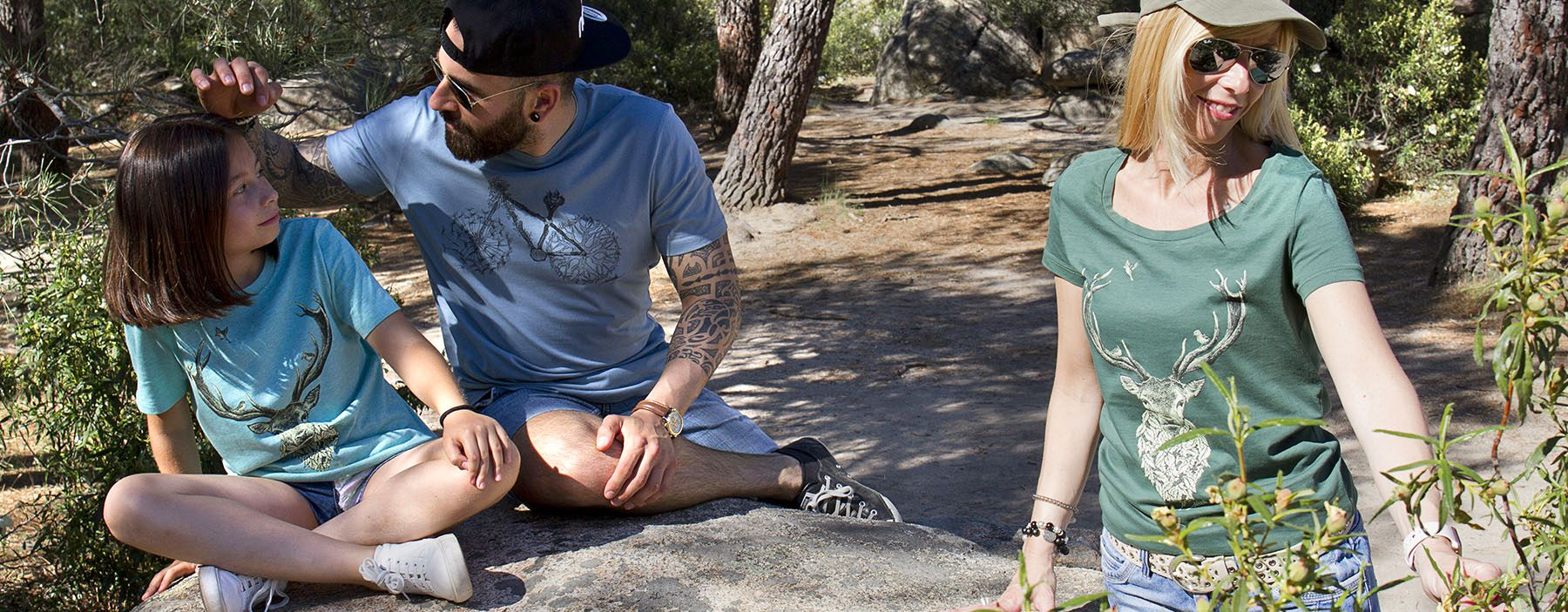 ropa sostenible online-sirem wild-camisetas algodon organico