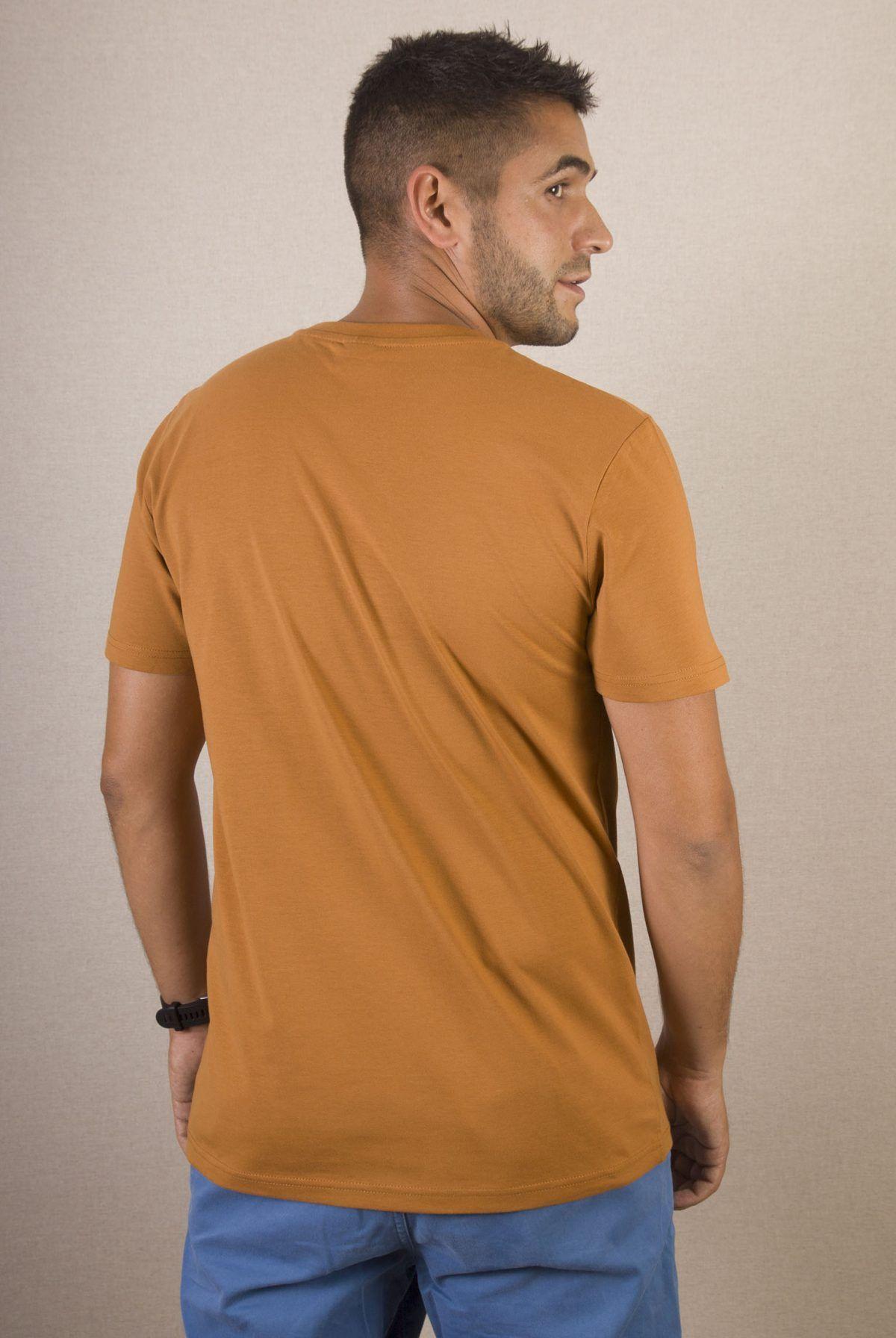 Camiseta Leona hombre-sirem wild
