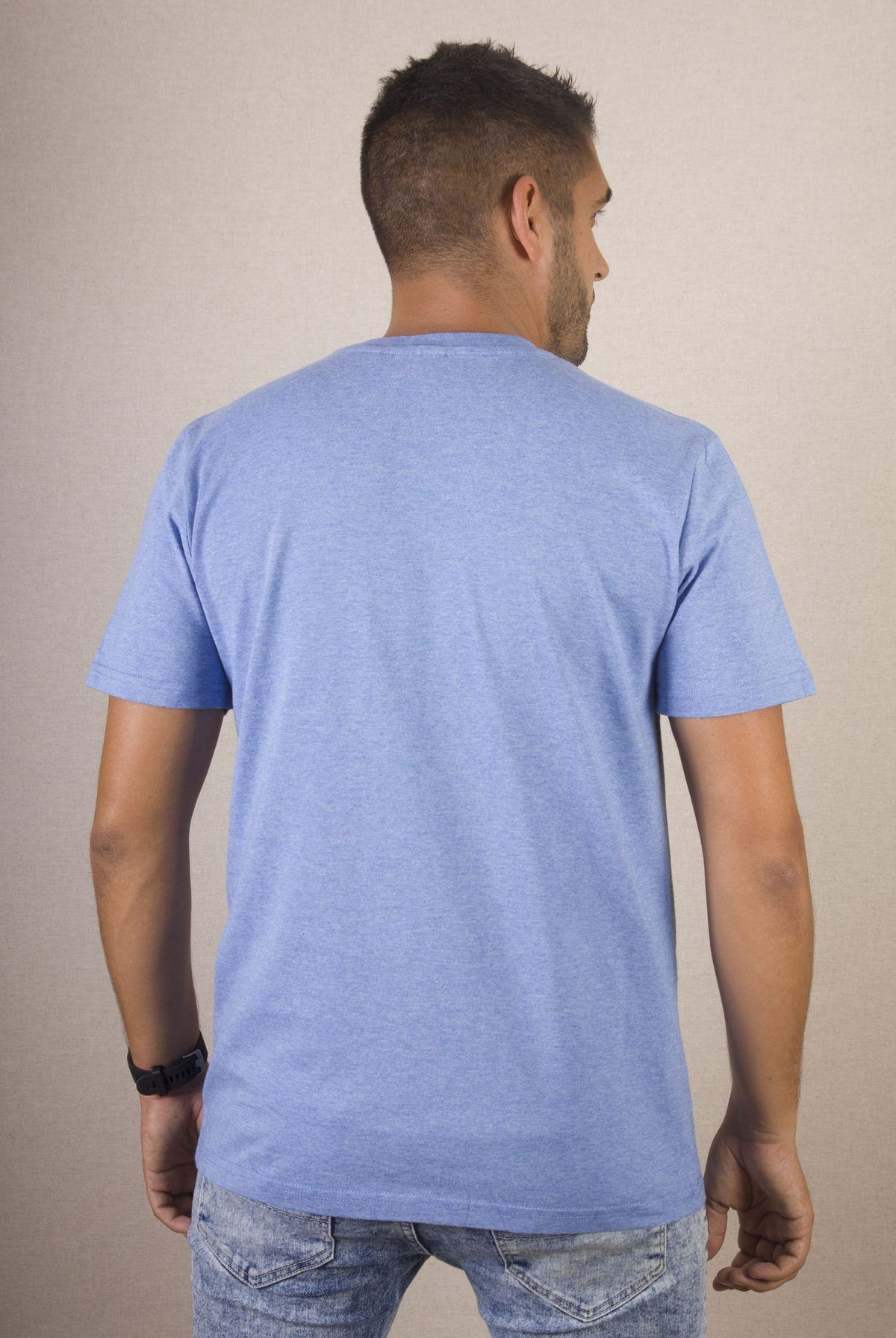 Camiseta Rinoceronte-sirem wild