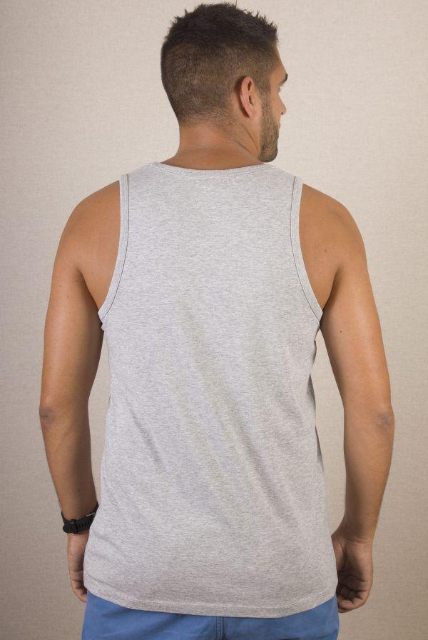 Camiseta Rinoceronte tirantes-sirem wild