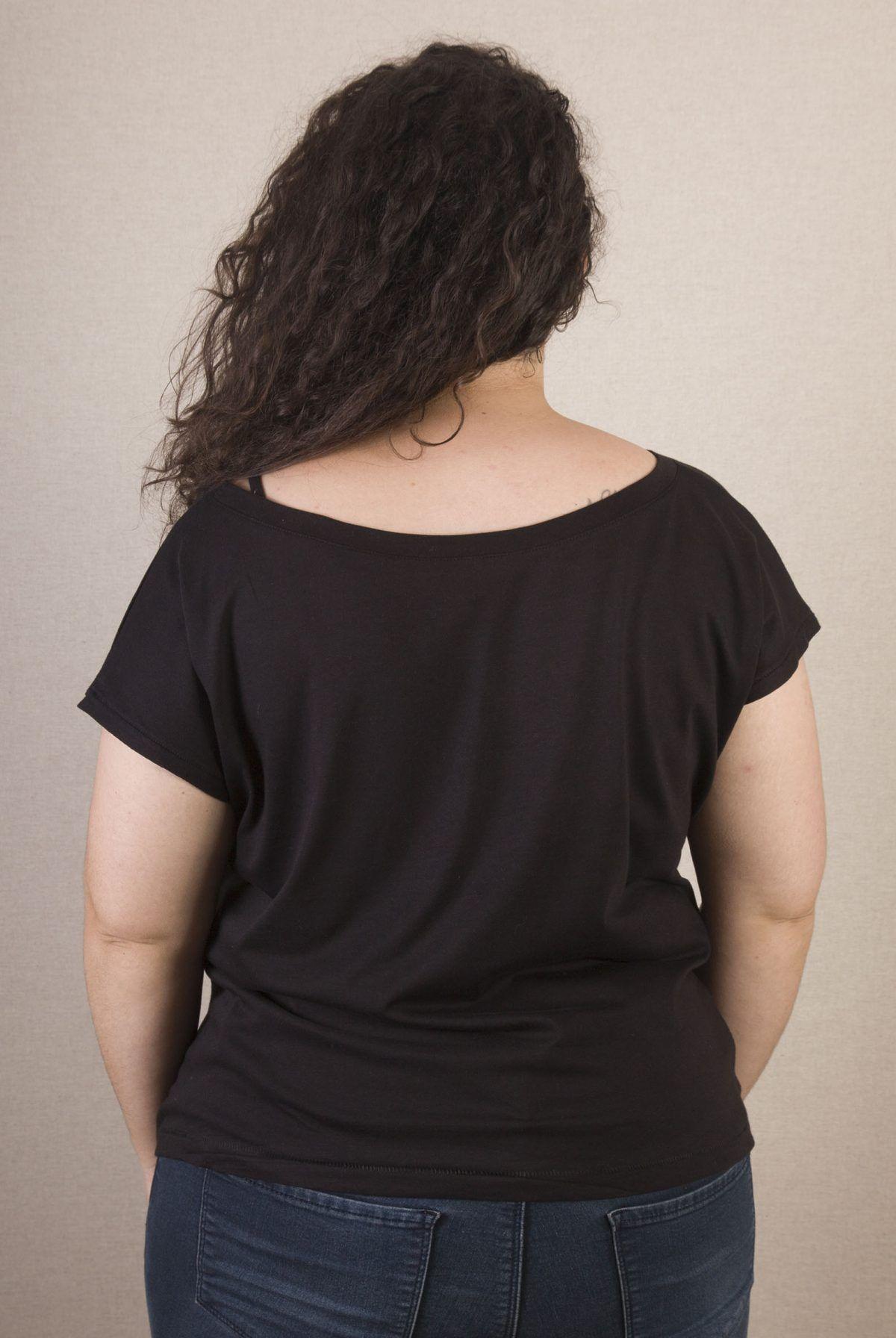 Camiseta baobab mujer-sirem wild
