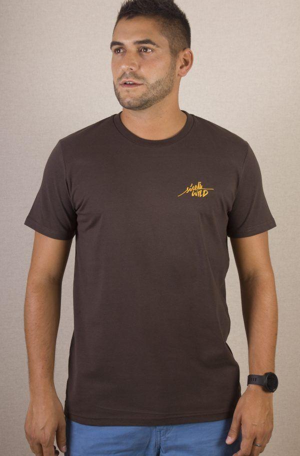 Camiseta hombre Baobab-sirem wild