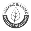 Organic Content Standard blended-sirem wild