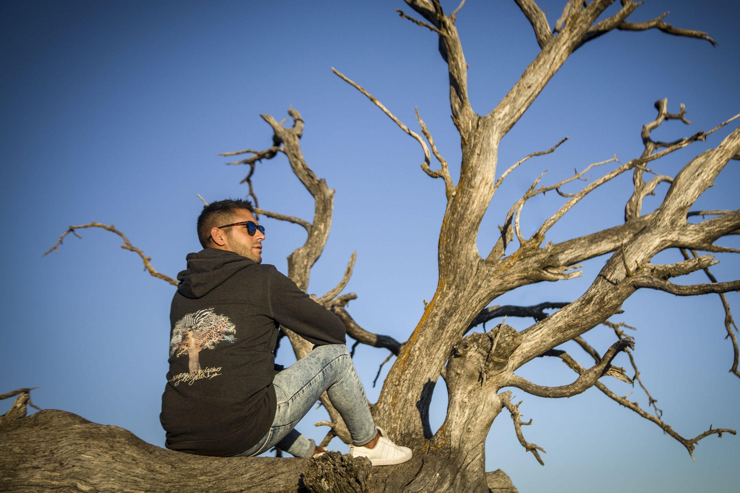 ropa ecologica-sirem wild-baobab