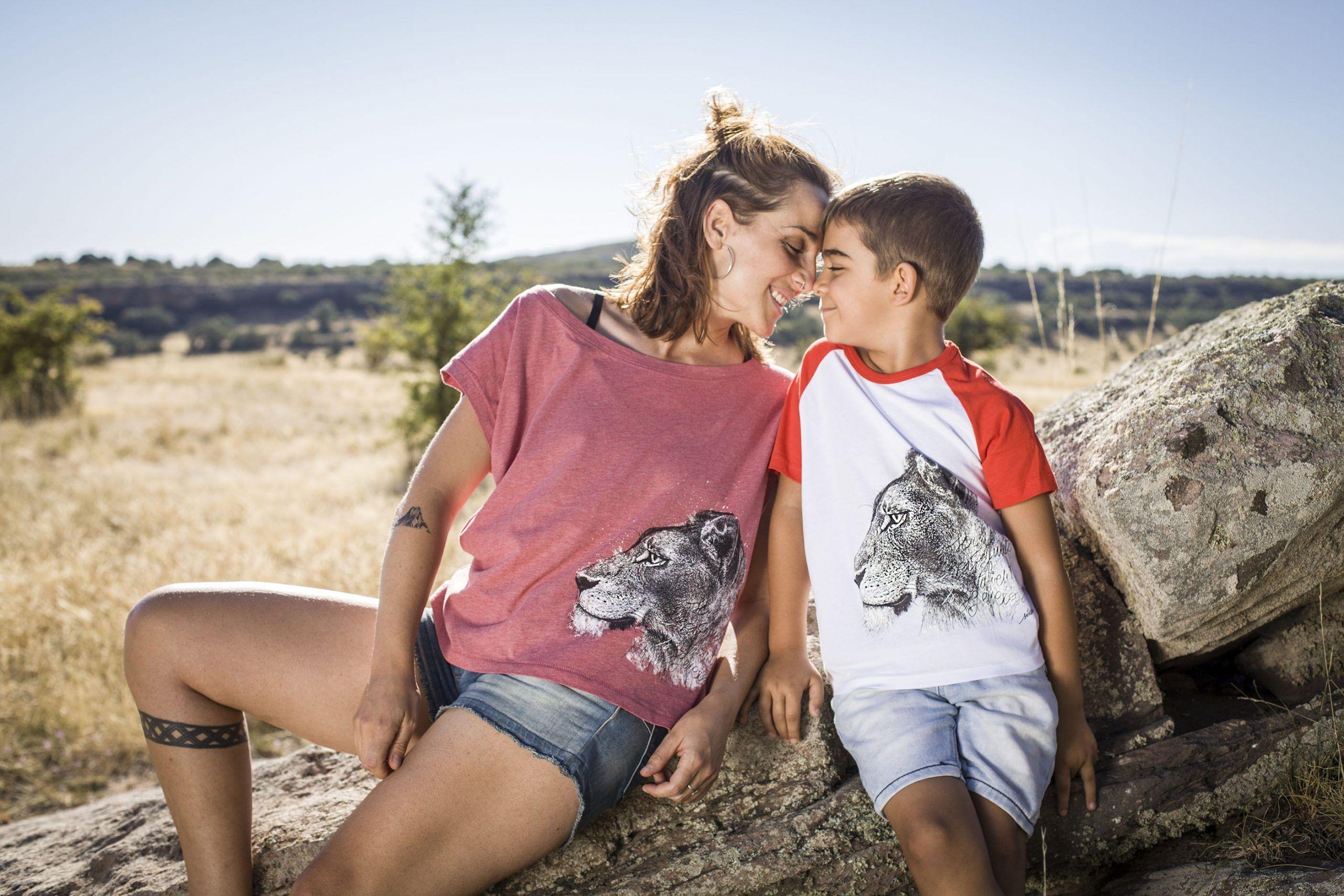 ropa ecologica-sirem wild-moda infantil