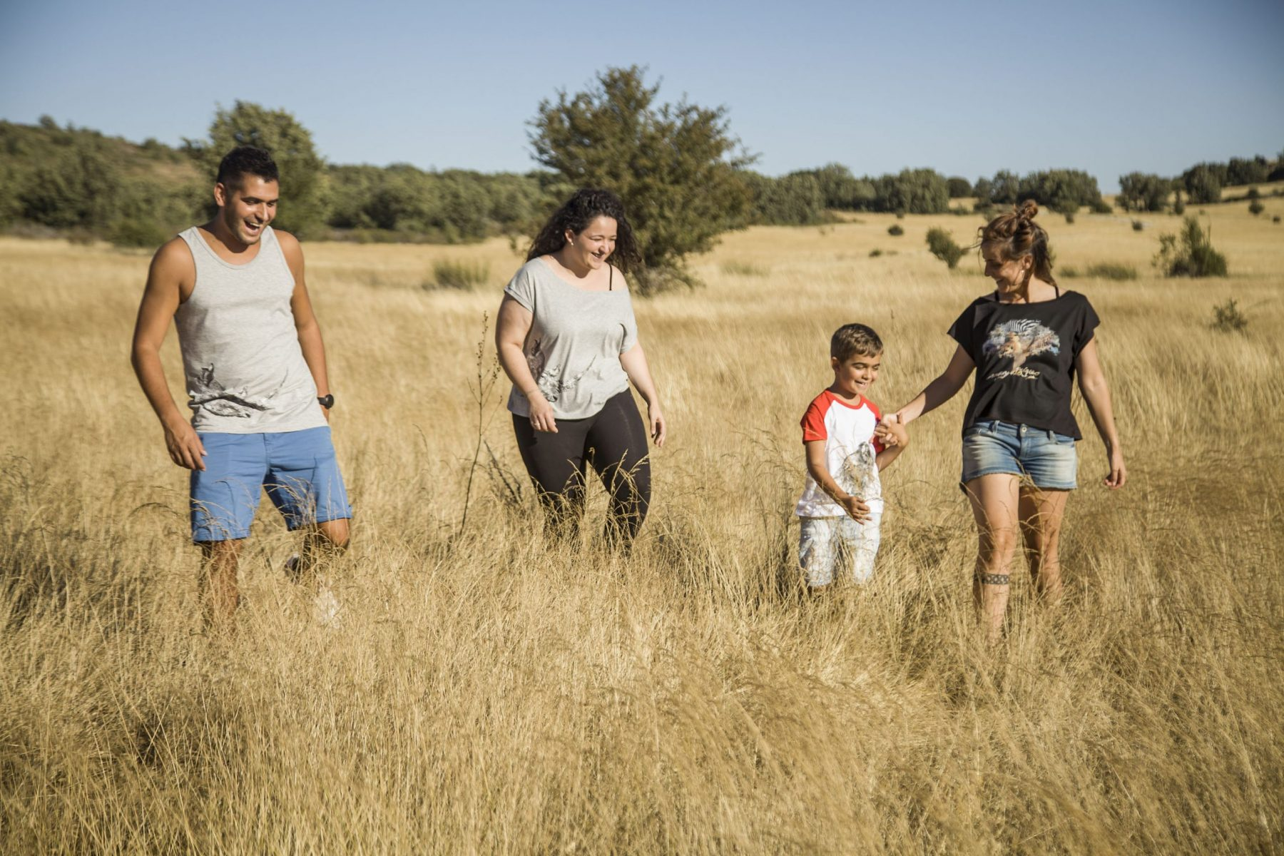 ropa ecologica-sirem wild-sostenible