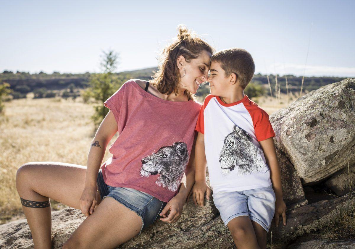 ropa ecologica sostenible-sirem wild-leona