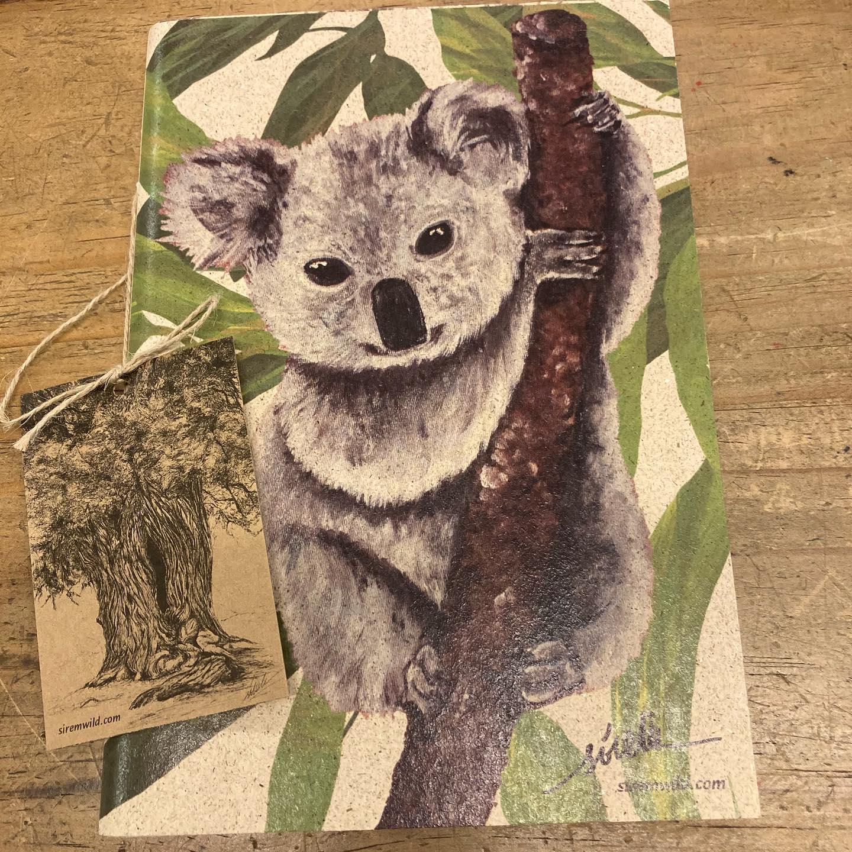 Pebre Negre-libretas ecologicas-sirem wild