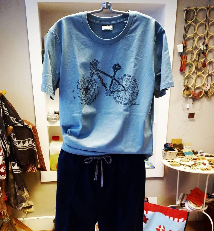Pura Vida ecocentro-tienda ropa sostenible-sirem wild